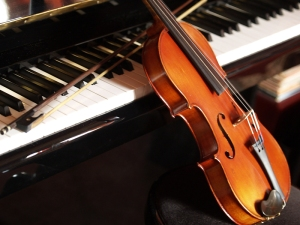 violon et piano